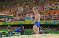 В честь украинца Радивилова назван гимнастический прыжок