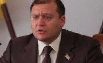 Предвыборные программы Михаила Добкина и Партии регионов полностью отвечают интересам жителей Кривбасса
