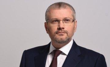 Вилкул выступил против принятия предложенного властью законопроекта «О государственном языке»
