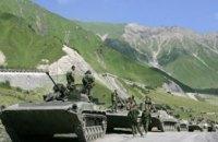 Грузинские войска перегруппировались и готовятся к повторному штурму