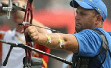 Украинским лучникам не хватило 2 очка до олимпийских наград