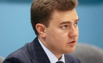 Виктор Бондарь: «У проекта госбюджета-2009 нет цели»