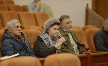 В Днепровском городском совете объяснили, как формируется тариф на отопление в городе