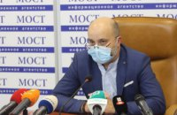 Явка избирателей на Днепропетровщине составляет не более 25% процентов