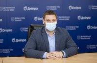 Оновлені дані щодо ситуації із захворюваністю на коронавірус у Дніпрі