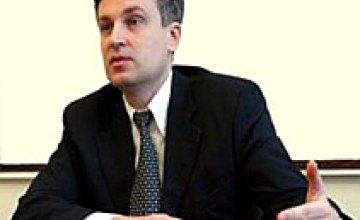 Ющенко отозвал представление о назначении Наливайченко на пост главы СБУ