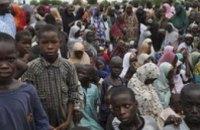 Почти 50 человек погибли при взрыве в школе Нигерии