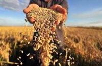 Аграрии Днепропетровщины собрали уже 2 млн тонн зерна