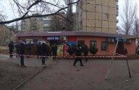 На Днепропетровщине мужчина пытался застрелить полицейских