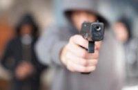 В Киеве в результате драки со стрельбой пострадали два человека
