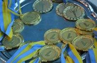 Спортсмены с ограниченными возможностями завоевали 15 золотых наград на региональных соревнованиях