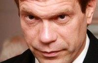 Олег Царев сложил полномочия председателя областной организации Партии регионов