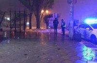 В Кривом Роге ночью произошла перестрелка: пострадало 2 человека (ФОТО)