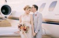 Брак за сутки: теперь пожениться можно прямо в аэропорту «Борисполь»