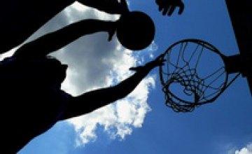На День города в Днепропетровске пройдет турнир по стритболу