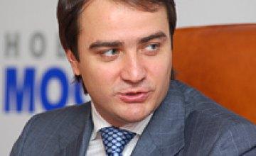 Андрея Павелко выдвинули кандидатом в мэры Днепропетровска