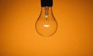 В Днепропетровске отключили свет на 4-х избирательных участках
