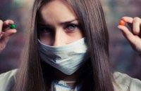 Эпидемии гриппа нет ни в одной из областей Украины, - МОЗ