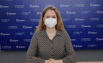Для зміцнення імунітету погані звички краще замінити прогулянкою на свіжому повітрі, - департамент охорони здоров'я населення Дніпровської міськради