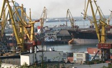 Европол назвал Одессу одной из крупнейших точек транзита кокаина в Европу