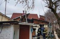Пожарные ликвидировали возгорание в частном секторе Чечеловского района