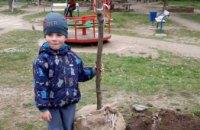 Акция «Посади дерево – спаси город»: участники делятся впечатлениями в соцсети (ФОТО)