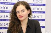 Одна из основных задач партии «ЗА МАЙБУТНЄ» - повышение эффективности работы правоохранительных органов, -  Яна Синявская