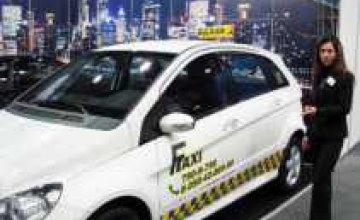Услуги такси теперь можно будет оплатить кредиткой
