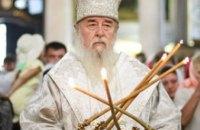 Митрополит Ириней поздравил православных христиан с Рождеством Христовым