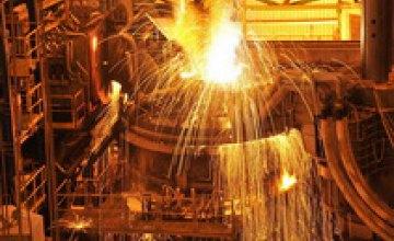 По итогам 2011 года трубные предприятия области увеличили производство продукции на 17,3%