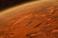 На орбите Марса найдены обломки погибшей планеты