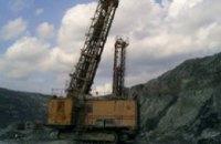 В Кривом Роге на шахте «Юбилейная» погибли 2 горняка