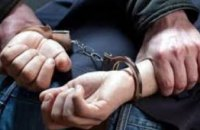 В Киеве мужчина с канцелярским ножом пытался ограбить АЗС