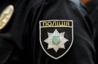 На Днепропетровщине из-за халатности полицейского пропал грузовик