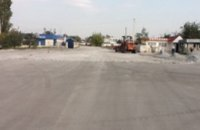 До конца октября Вольногорск получит новую объездную дорогу
