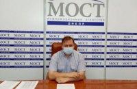 Пост-релиз: «Еженедельная сводка о ситуации с Covid-19 в Днепропетровской области»