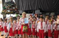 Юные вокалисты Слобожанской объединенной громады впервые победили в фестивале международного уровня