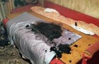 На жилмассиве Покровский загорелась многоэтажка: спасатели вывели на свежий воздух 44-летнего мужчину