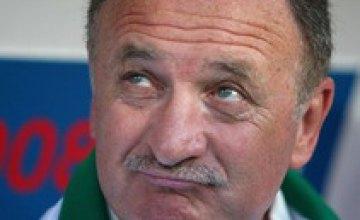 Луис Фелипе Сколари: «Мы проиграли, потому что играли неверно»