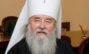 Состояние митрополита Иринея стабилизировалось