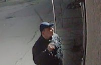 На Днепропетровщине разыскивают подозреваемого в поджоге автомобиля (ФОТО)