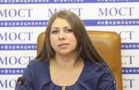 Алина Кырпалэ рассказала, почему баллотируется в депутаты Днепровского горсовета
