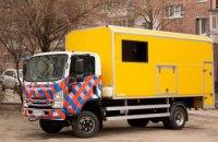 Одна за трьох: дніпровські комунальники скоротили час ремонтів завдяки сучасній спецмашині