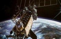 Американский военный спутник взорвался на орбите