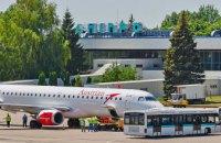 Нынешнее состояние Днепровского аэропорта – стыд, срам и позор. Вылететь  – невозможно, прилететь – стыдно, - Александр Сирота