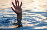На Днепропетровщине рыбак провалился под лед и погиб
