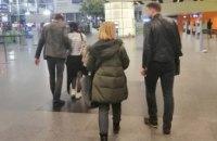 В Киеве неизвестные продавали девушек сутенерам за границу (ФОТО,ВИДЕО)