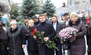 Мы установили обратную связь с семьями погибших воинов АТО, - Глеб Пригунов