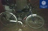 В Днепре вечером на мужчину напали неизвестные и отобрали велосипед