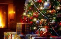 Сколько стоит украсить квартиру к Новому году в Днепре